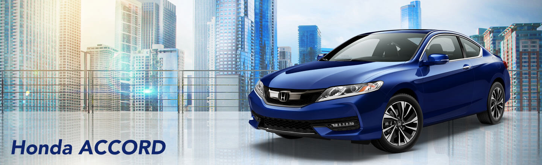 Lehigh Valley Honda, the new Accord