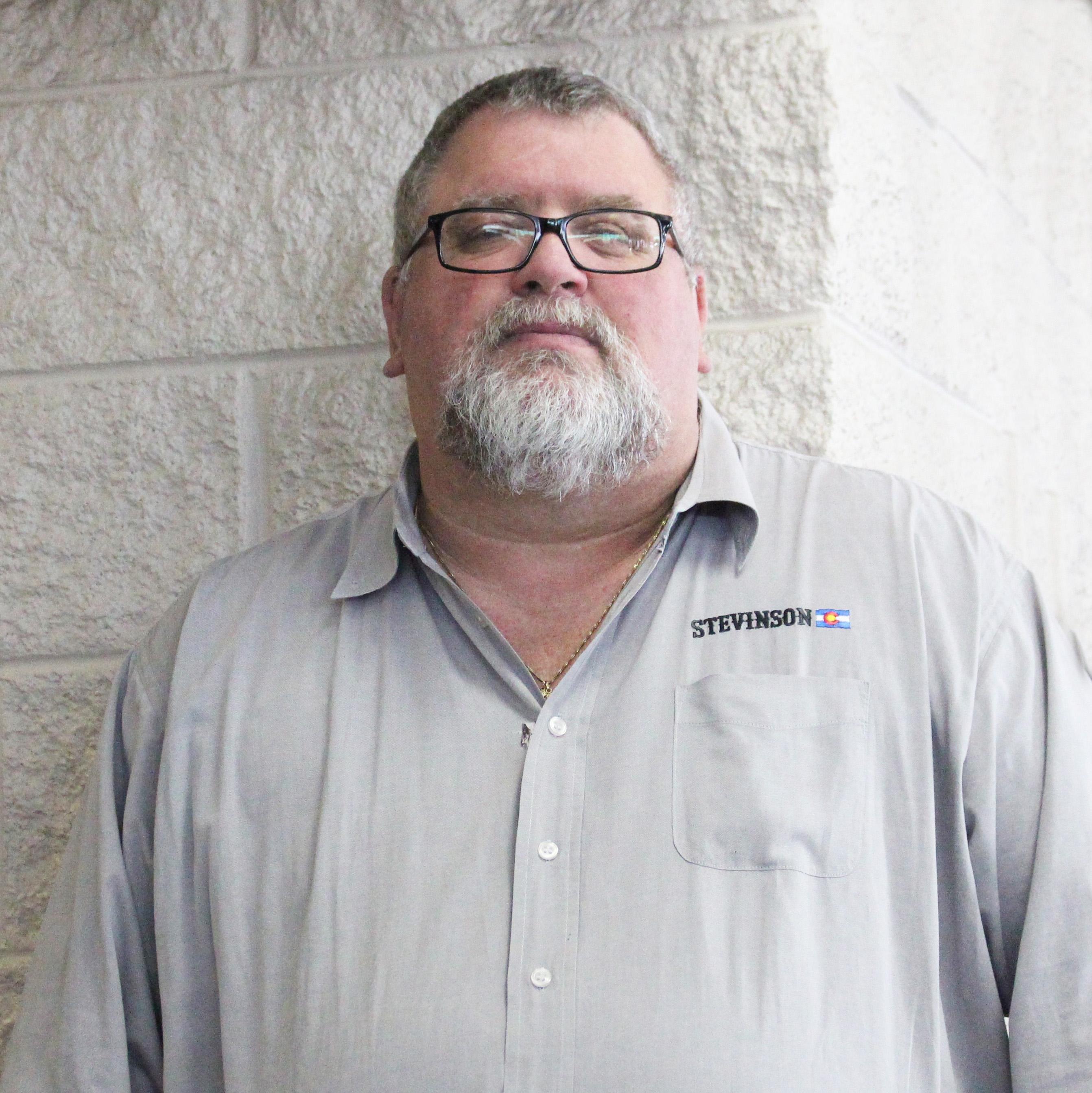 Larry Rowles Bio Image