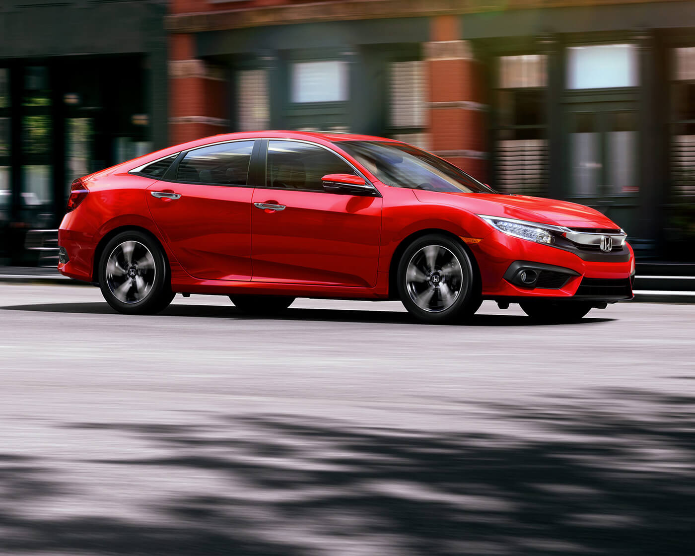 2018 honda civic north georgia honda dealers for Honda carland service