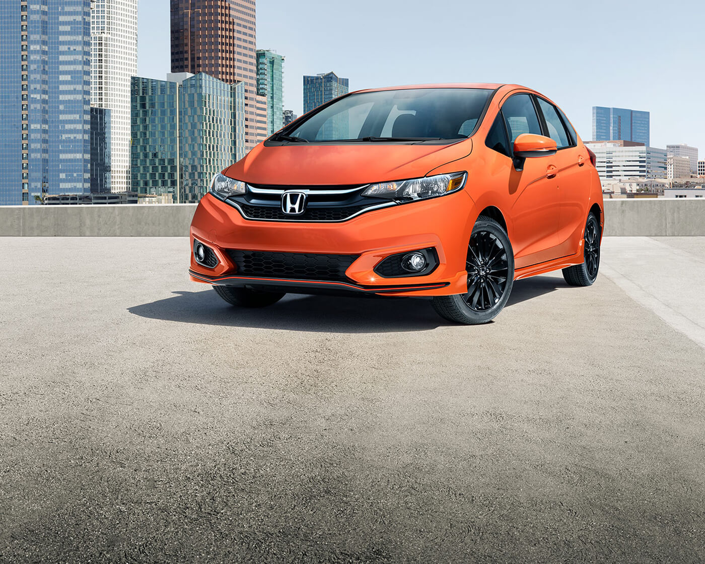 2018 honda fit north georgia honda dealers for Honda carland service