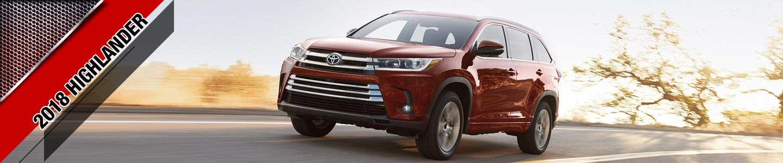 Toyota 2018 Highlander