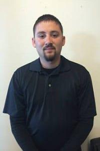 Josh Flores Bio Image