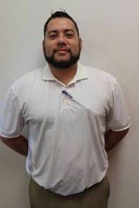 Isaac Espinoza Bio Image