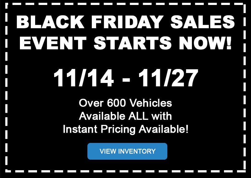Black Friday Popup