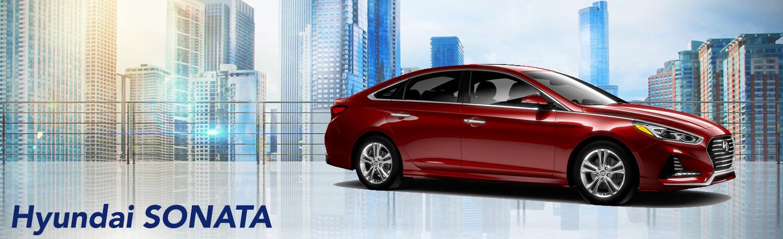 Lehigh Valley Hyundai Sonata