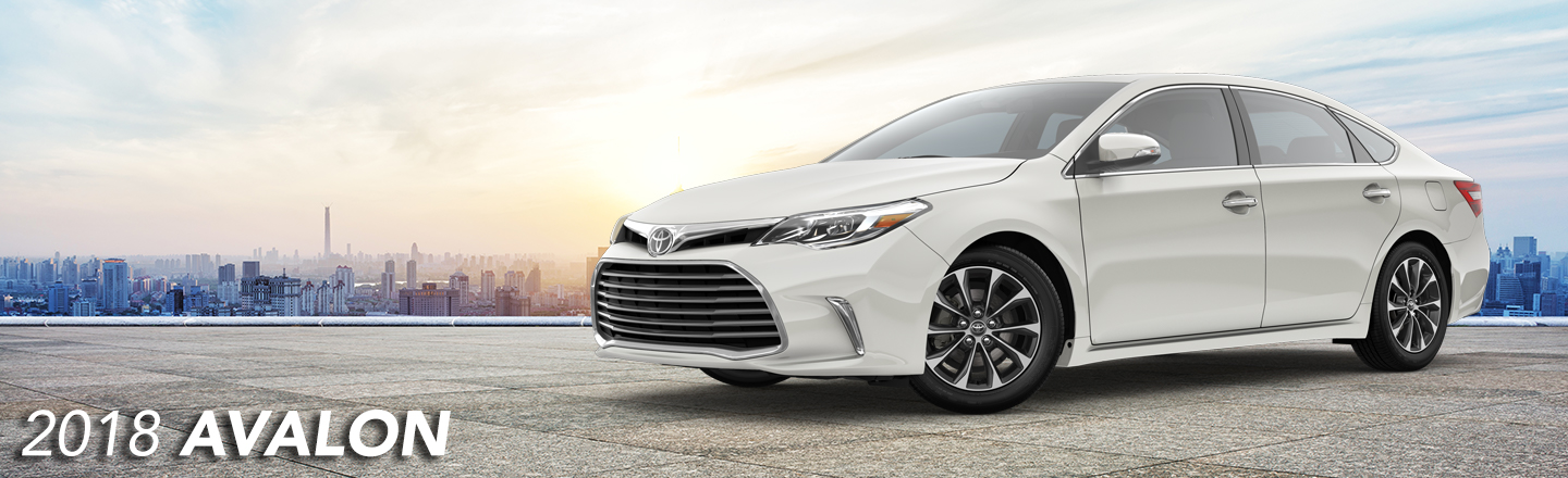 2018 Toyota Avalon in New Orleans, LA
