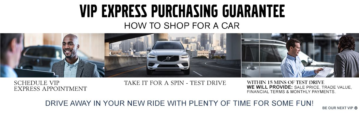 All Star Volvo Cars Test Drive today!
