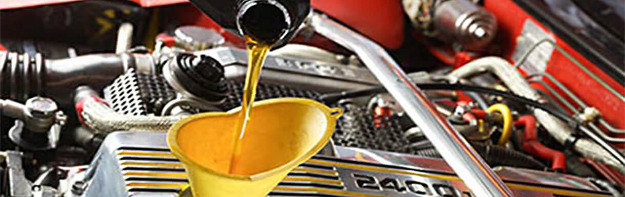 Oil change service in lafayette la moss motors for Moss motors lafayette la