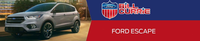 New Ford Escape Compact SUVs in Tampa, FL