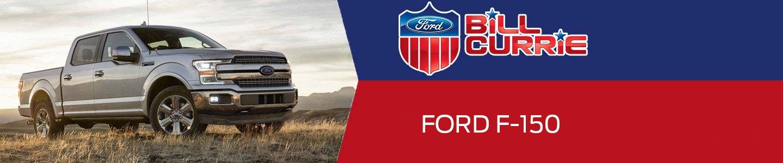 New Ford F-150 Full-Size Pickup Trucks in Tampa, FL