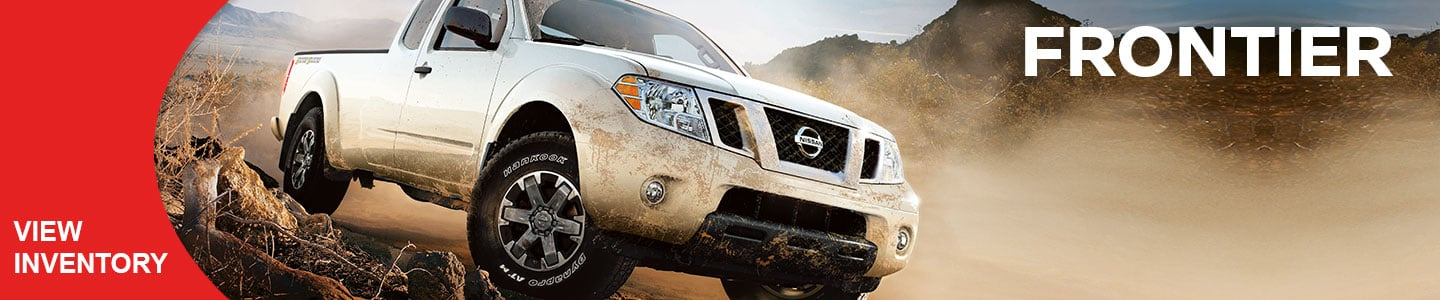 hudson nissan frontier dirt off road