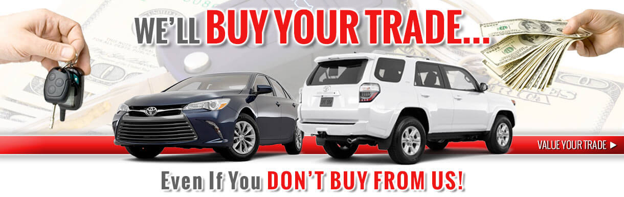 Good New And Used Toyota Dealership Serving New Orleans And Mandeville Drivers