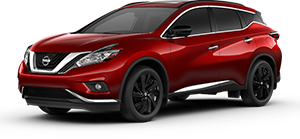 New 2018 Nissan Murano for sale at All Star Nissan