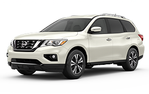 2018 Nissan Pathfinder for sale at All Star Nissan in Baton Rouge, LA
