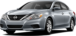 2018 Nissan Altima for sale at All Star Nissan in Baton Rouge, LA