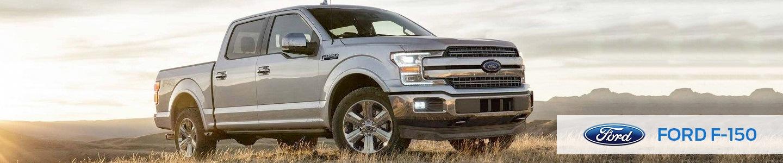 2018 Ford F-150 Pickup Trucks in Ashland, OR