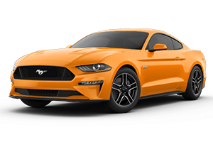 New 2018 Ford Mustang for sale at All Star Ford