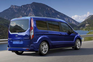 New 2018 Ford Transit for sale at All Star Ford