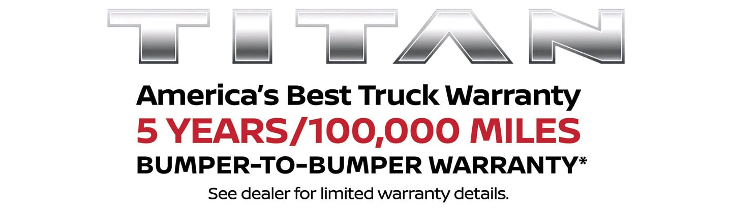 Titan Your Best Truck Option