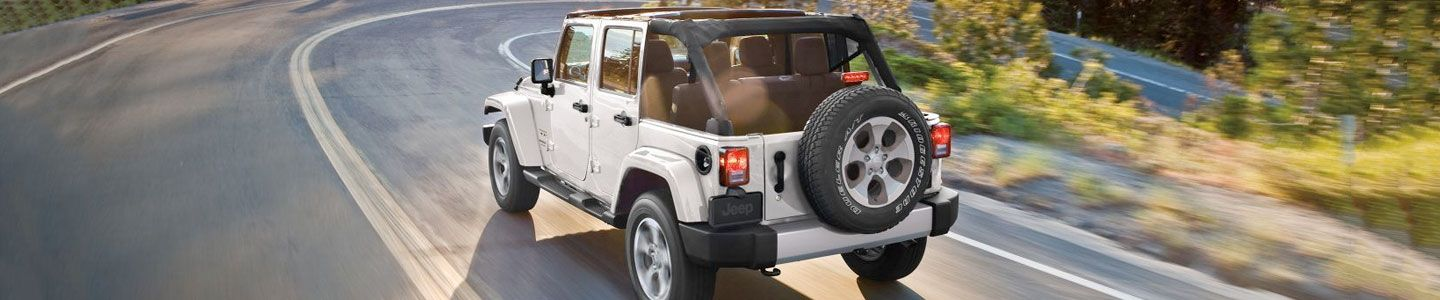 Find a Quality Previously Owned Jeep Wrangler in Placentia, CA