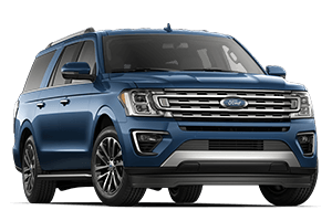 2018 Butler Ford Expedition