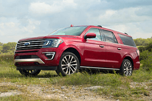 Shop 2018 Ford Expedition
