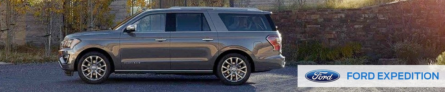 2018 Ford Expedition For Sale In Ashland, OR