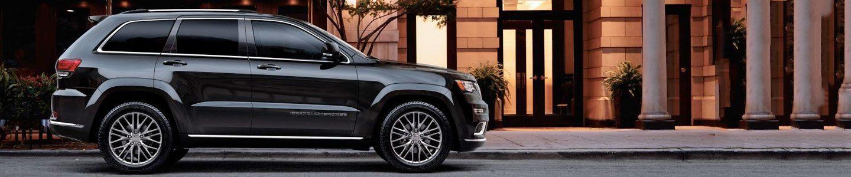 November 30, 2017 Black 2018 Jeep Grand Cherokee Blog