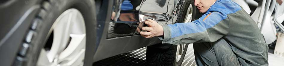 Auto Body Repair Center Proudly Serves Metairie & Kansas City Drivers
