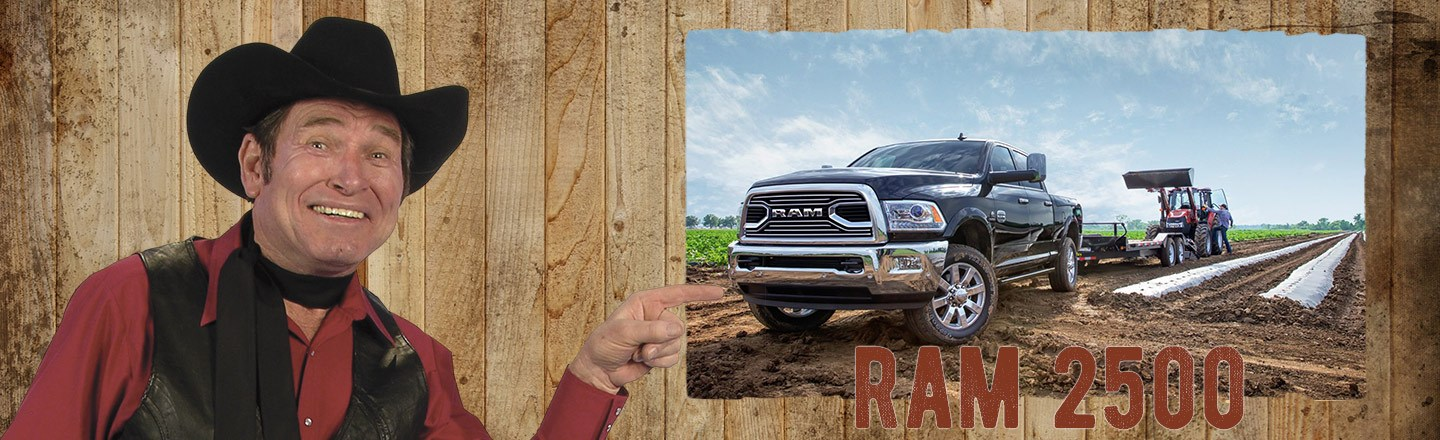 2018 Ram 2500 Models In Bonham, Texas Near Sherman