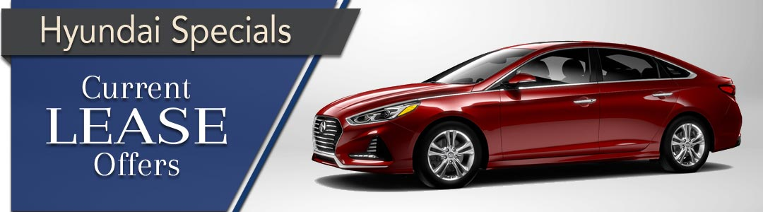 Elhart Hyundai Current Lease Offers