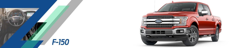 2018 Ford F-150 Models in Hemet, CA Near Moreno Valley and Menifee