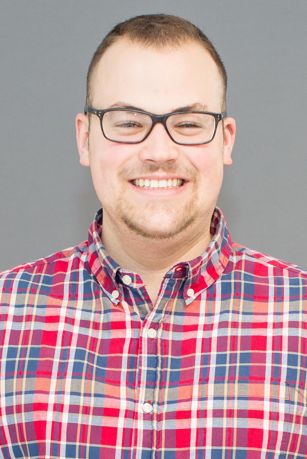 Ben  Molnar Bio Image