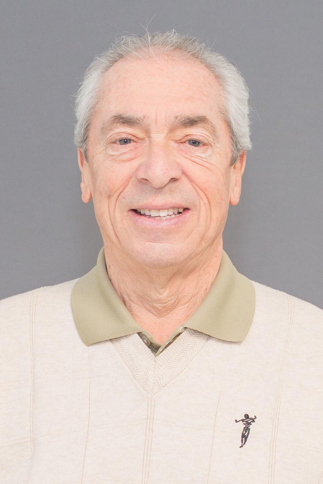 Bob Howard Bio Image