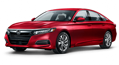 2019 Accord Sedan LX 1.5T