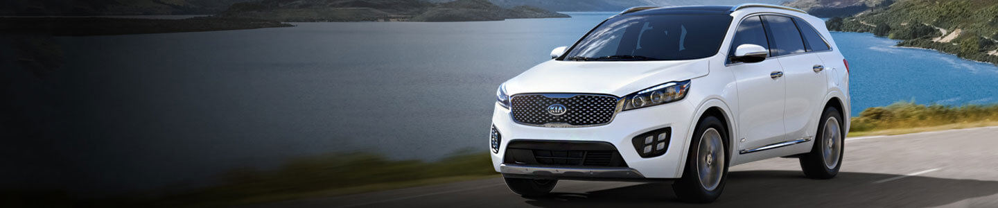 Kia of East Hartford, 2018 Sorento