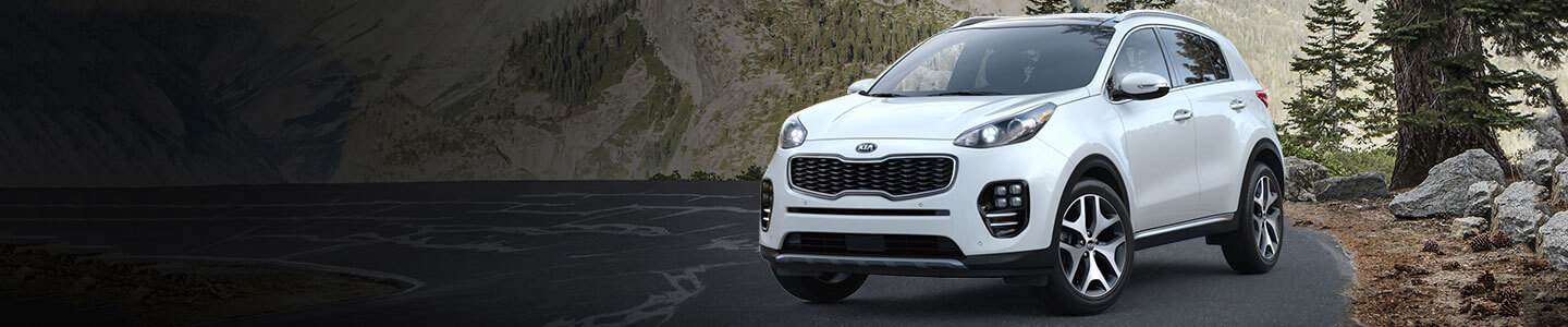 Kia of East Hartford, 2018 Sportage