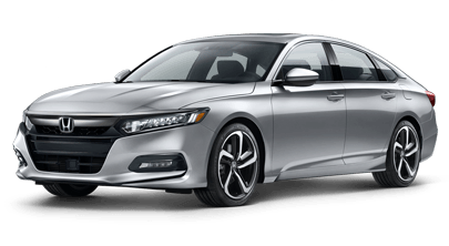 2019 Accord Sedan Sport 1.5T CVT