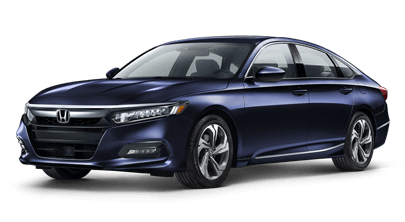 2020 Accord Sedan EX 1.5T
