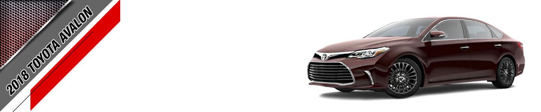 DCH Toyota Simi Valley, 2018 Toyota Avalon