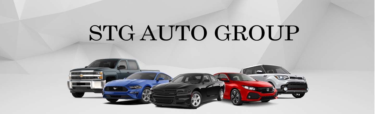 Used Cars for Sale in Ontario and Montclair, CA | STG Auto Group