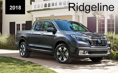 silver 2018 honda ridgeline dirt road