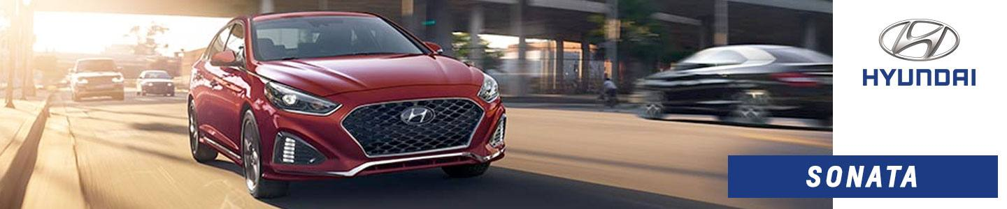 2018 Hyundai Sonata In North Olmsted, OH