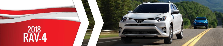 Estabrook Toyota 2018 RAV4