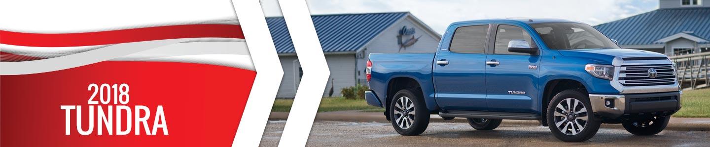 Estabrook Toyota 2018 Tundra