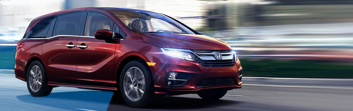 2018 honda odyssey for sale in paramus nj dch paramus honda for Honda dch paramus