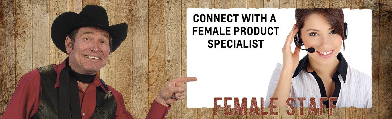 Female Staff