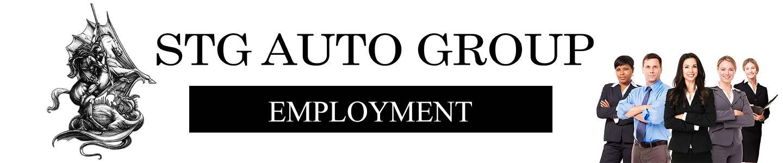 Employment In Garden Grove Montclair And Ontario Stg Auto Group