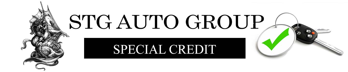 bad credit financing