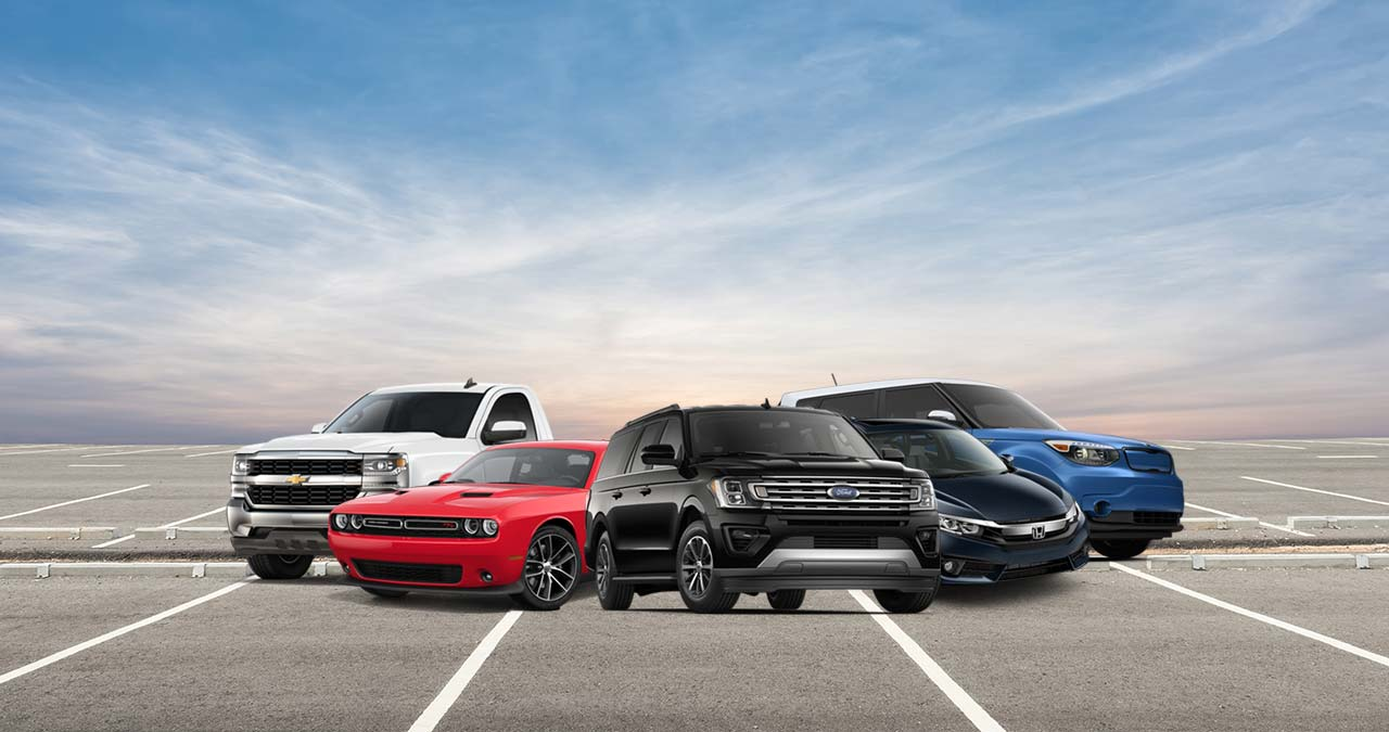 Used Car Dealerships Serving Montclair & Ontario, CA | STG Auto Group